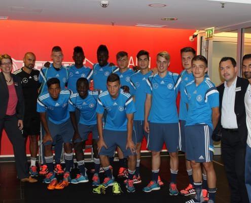 DFB U19