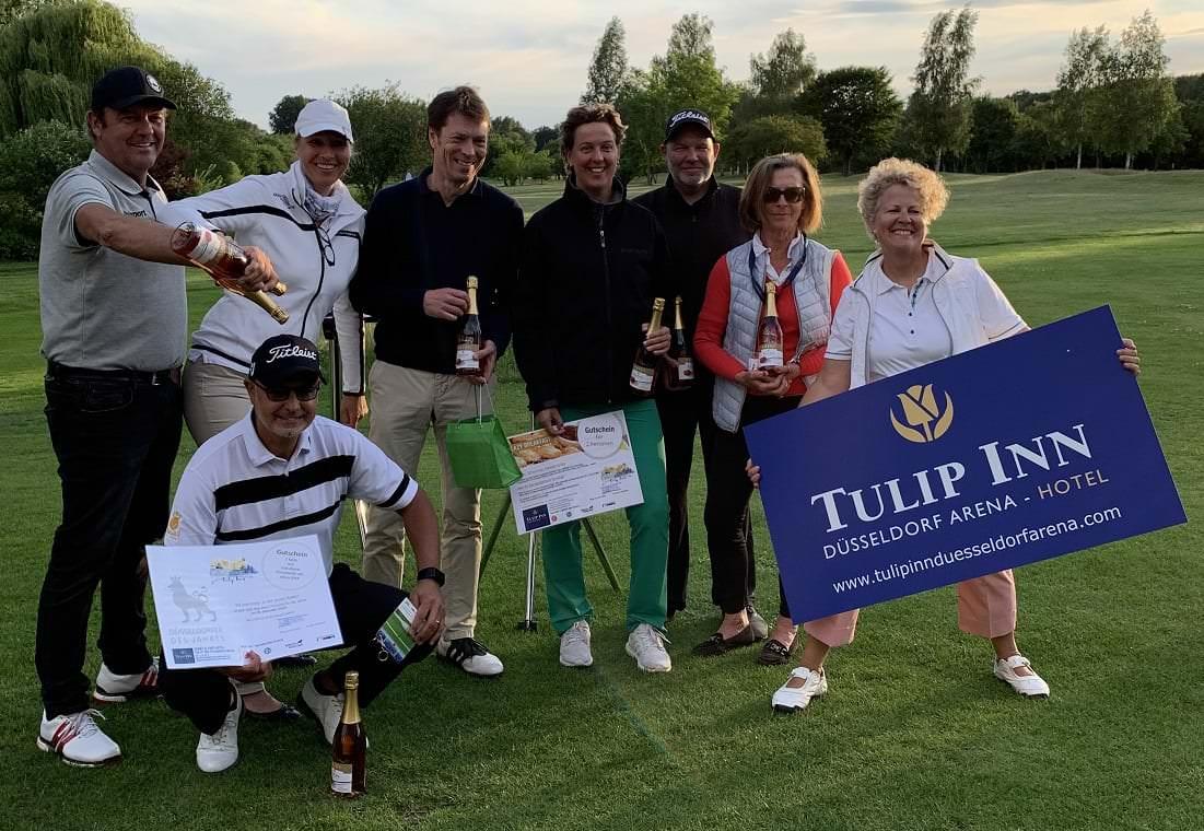 Tulip Inn Düsseldorf Arena Golf Challenge