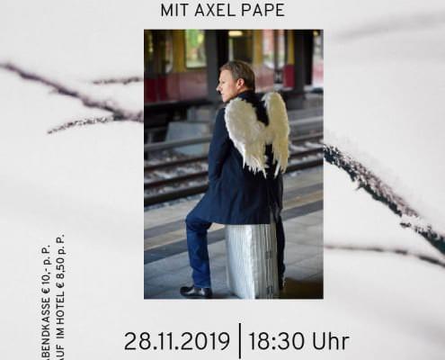 Axel Pape - Schöne Bescherung