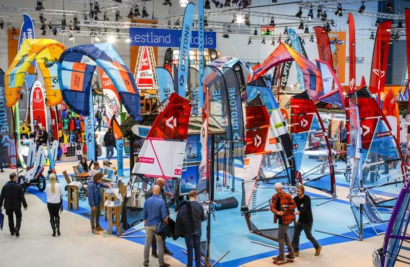 boot | Wassersportmesse in Düsseldorf, tulipinndusarena.com