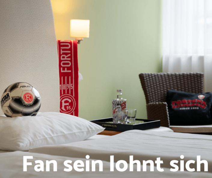 Fortuna Düsseldorf Dauerkarte