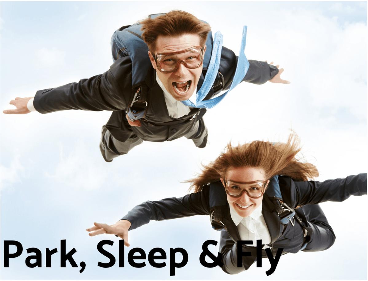 Park, Sleep & Fly