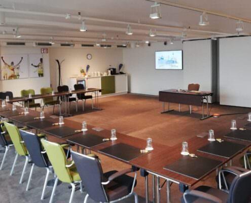 Seminar Räume in Düsseldorf, tulipinndusarena.com