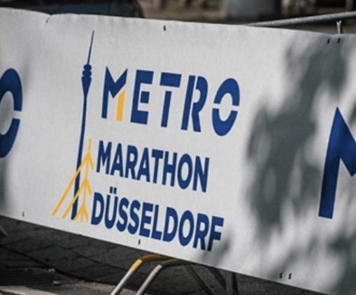 Metro Marathon   NEUER TERMIN 24.04.2022, tulipinndusarena.com