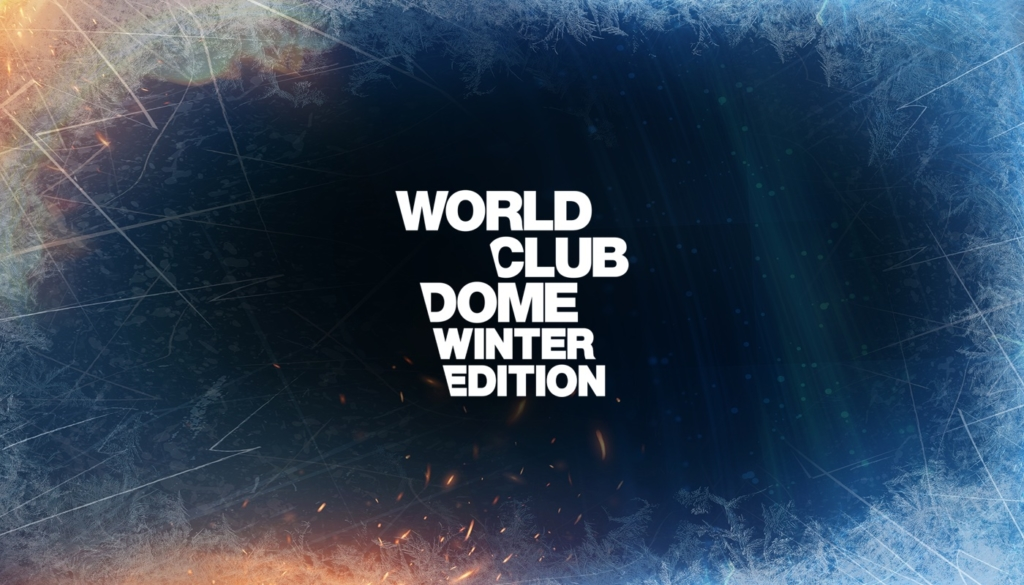 World Club Dome Winter Edition 2022, tulipinndusarena.com